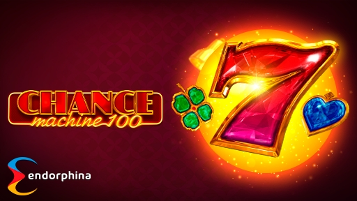 Casino Slots Chance Machine100