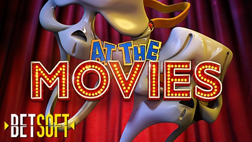 Play online Casino At the Movies