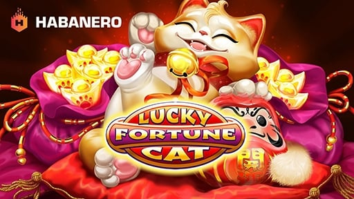 Play online Casino Lucky Fortune Cat