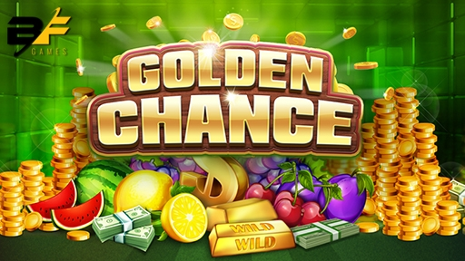 Play online Casino Golden Chance