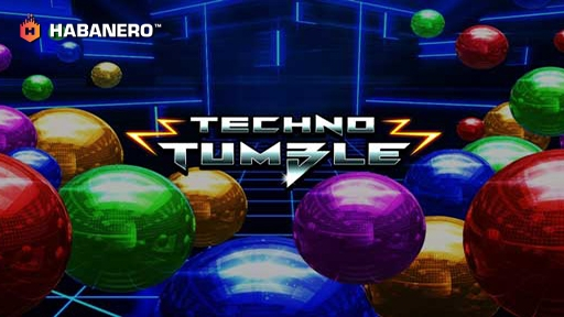 Play online Casino Techno Tumble