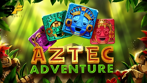 Casino 3D Slots Aztec Adventure