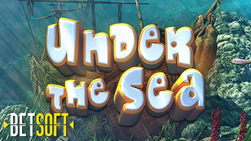 Play online Casino Under the Sea