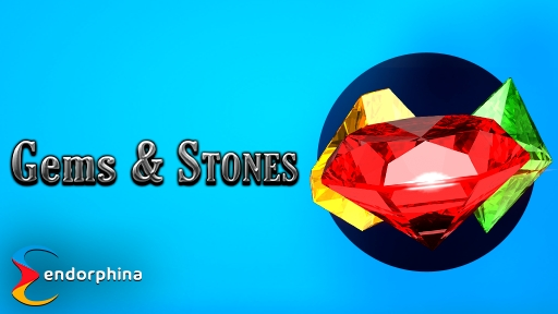 Play online Casino Gems n Stones