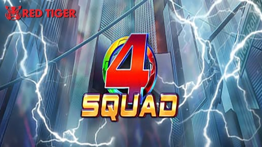 Play online casino 4Squad