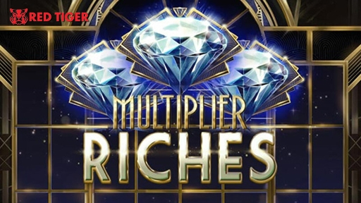 Play online casino Multiplier Riches
