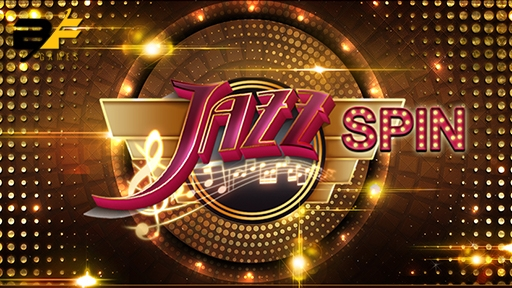 Play online casino Jazz Spin