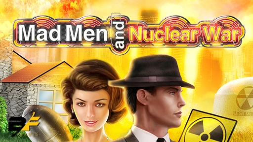 Casino 3D Slots Mad Men