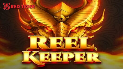 Casino 3D Slots Reel Keeper