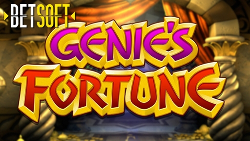 Play online Casino Genie's Fortune