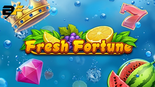 Casino 3D Slots Fresh Fortune
