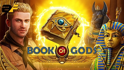 Casino 3D Slots Book Of Gods