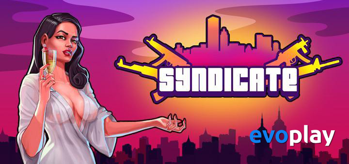 Syndicate free spins
