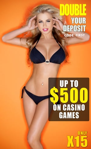 pornhub casino double up bonus