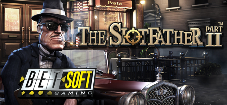 Slot Father 2 Slot game betsoft