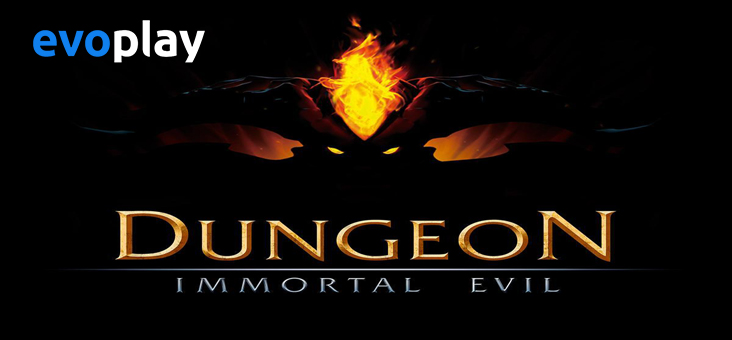 Dungeon: Immortal Evil by Evoplay