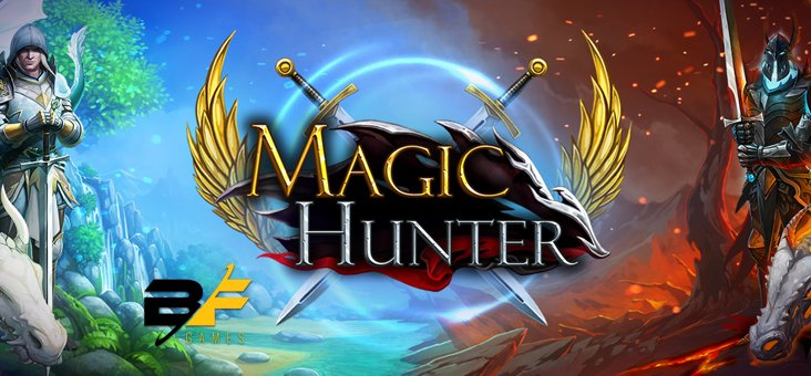 Magic Hunter BF Games