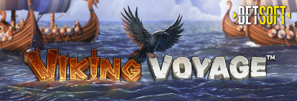 Viking Voyage 3D betsoft games